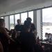Ellery at Bondi Icebergs for MBFWA