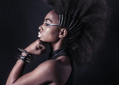 AHFA Avant Garde Hairdresser of the Year – Entry