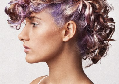 Hair Expo Colourist of the Year – Entry