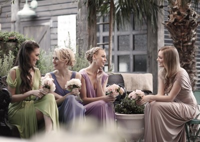 Cleo Wedding Collection Shoot