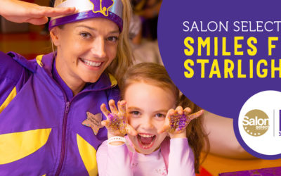 Smiles for Starlight Results