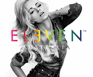 Welcoming the Eleven Australia Range to the Salon